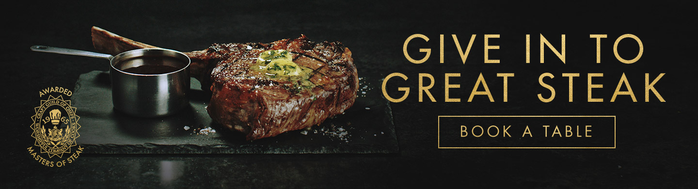 Experience Steak Like Never Before