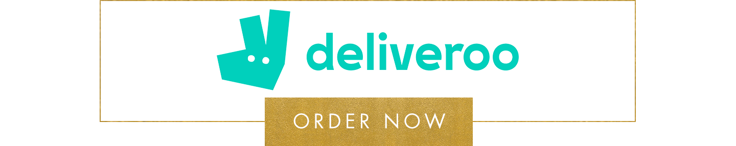 Deliveroo at Miller & Carter Cheshire