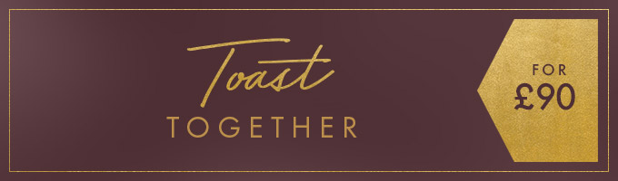 Toast together