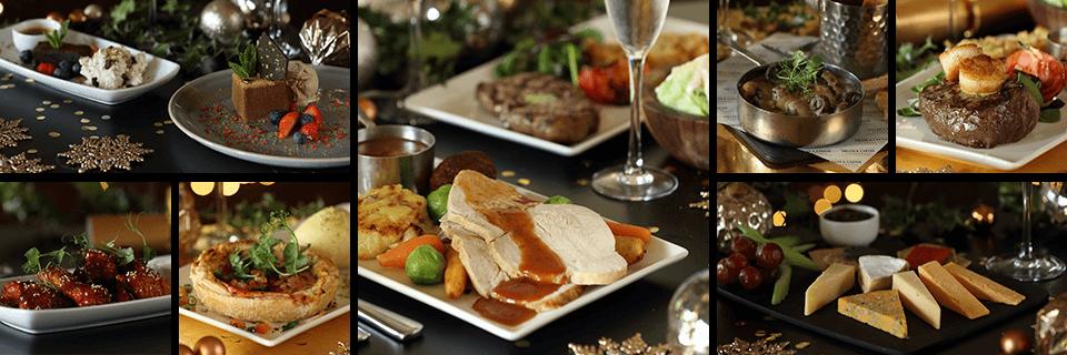 Christmas Dinner Restaurants Near Me 2019.Christmas Lunch Dinner At Your Nearest Miller Carter
