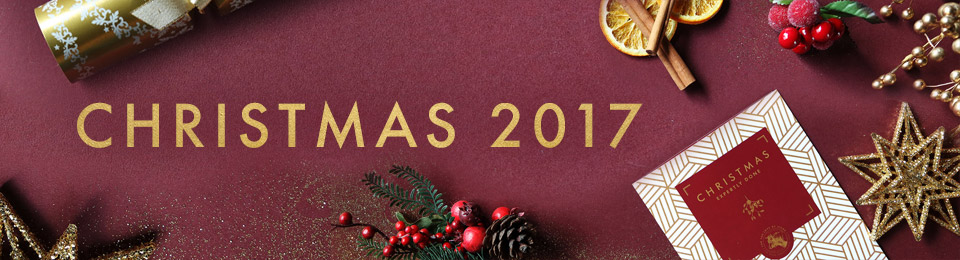 Christmas - Our favourite time of year