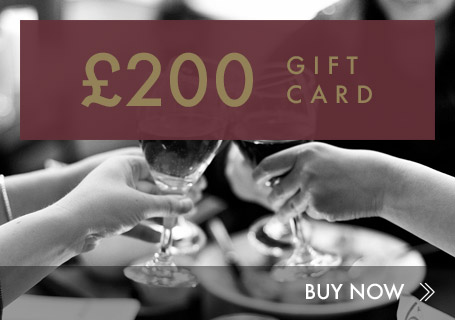 £200 Gift Card