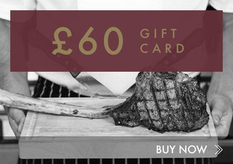 £60 Gift Card