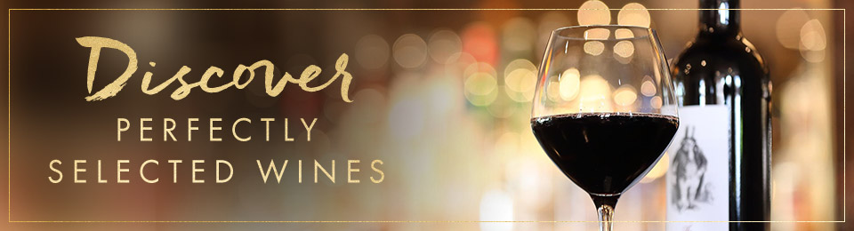 Wine List available at Miller & Carter