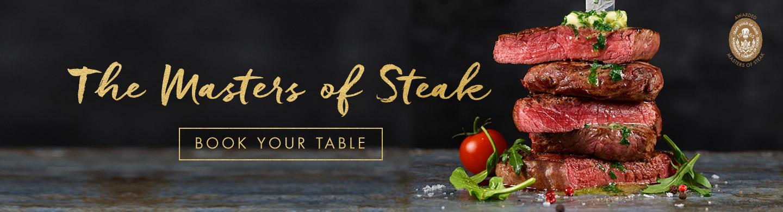 Miller & Carter Steakhouse Restaurants - Experts in Steak