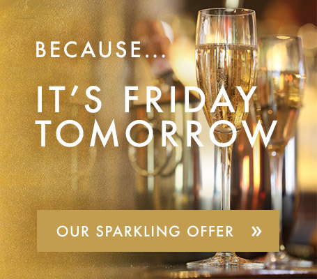 Sparkling nights at Miller & Carter Lytham St Annes