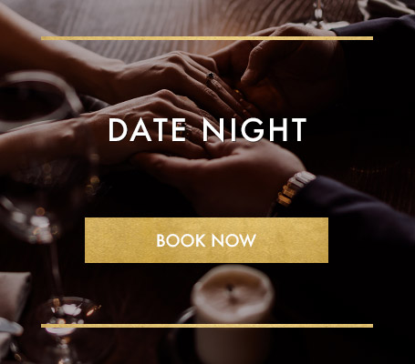 Date Nights at Miller & Carter